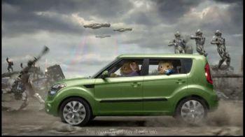 2012 Kia Soul TV Spot, Song by LMFAO - Thumbnail 4