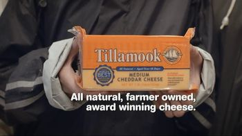 Tillamook TV Spot, 'Farmers'