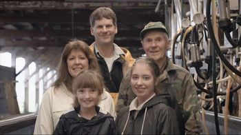Tillamook TV Spot, 'Farmers' - Thumbnail 3