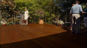 Cabot Semi-Solid Deck & Siding Stain TV Spot - Thumbnail 2
