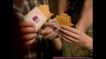 Taco Bell Fourth Meal TV Spot, 'After Midnight' Song by Wallpaper - Thumbnail 3