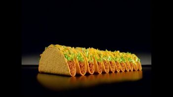 Taco Bell Fourth Meal TV Spot, 'After Midnight' Song by Wallpaper - Thumbnail 4