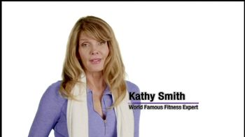 PGX TV Spot Featuring Kathy Smith - Thumbnail 1