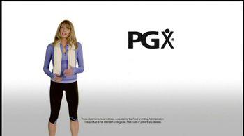 PGX TV Spot Featuring Kathy Smith - Thumbnail 5
