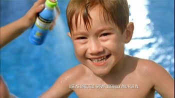 Neutrogena Wet Skin Kids TV Spot, 'Pool' - 1241 commercial airings