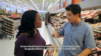Walmart Low Price Guarantee TV Spot, 'Janelle'