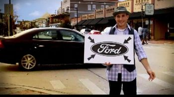 Ford Memorial Day Event TV Spot, 'F-150, Fusion, and Escape' - Thumbnail 2