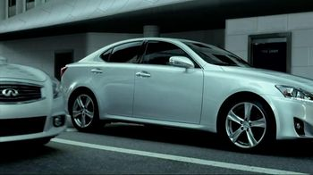2012 Infiniti G25 AWD Spot TV Spot, 'Limited Engagement Spring Event' - Thumbnail 1