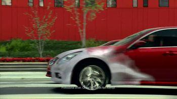 2012 Infiniti G25 AWD Spot TV Spot, 'Limited Engagement Spring Event' - Thumbnail 3
