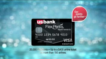 U.S. Bank Flex Perks TV Spot, 'Jerry' - Thumbnail 5
