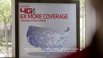 Verizon TV Spot, 'iPad' - Thumbnail 2