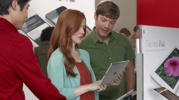 Verizon TV Spot, 'iPad'