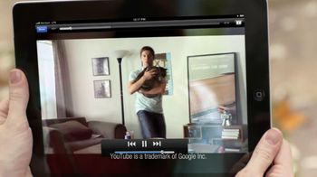 Verizon TV Spot, 'iPad' - Thumbnail 7