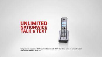 XFINITY Voice TV Spot, 'Smartphone Home Phone' - Thumbnail 6