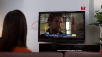 XFINITY Voice TV Spot, 'Smartphone Home Phone' - Thumbnail 4