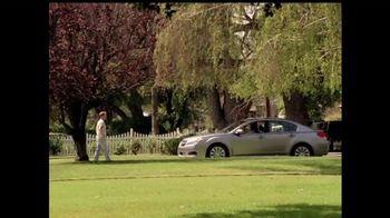 Subaru TV Spot, 'Baby Driver' - Thumbnail 5