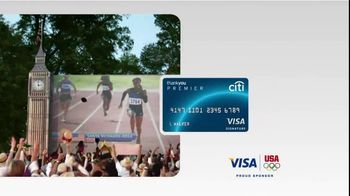 Citi TV Spot for
