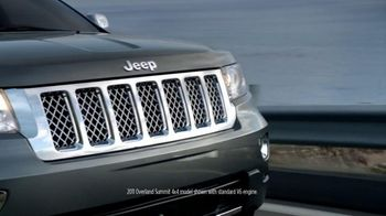 Jeep Grand Cherokee TV Spot, 'Tee Time' Song by Johnny Cash - Thumbnail 1