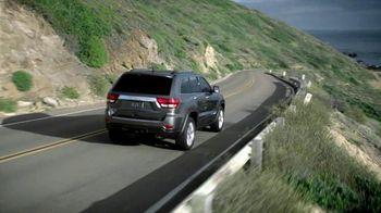 Jeep Grand Cherokee TV Spot, 'Tee Time' Song by Johnny Cash - Thumbnail 2