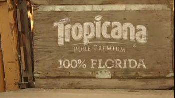 Tropicana TV Spot, 'Orange Grower' - Thumbnail 2