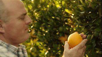 Tropicana TV Spot, 'Orange Grower' - Thumbnail 4