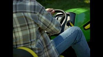 John Deere Lawn Tractors TV Spot, 'Too Easy' - Thumbnail 2
