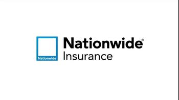 Nationwide Insurance Vanishing Deductible TV Spot, 'Car Interview' - Thumbnail 1