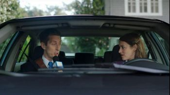 Nationwide Insurance Vanishing Deductible TV Spot, 'Car Interview' - Thumbnail 2