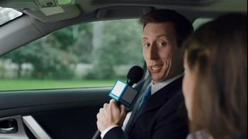 Nationwide Insurance Vanishing Deductible TV Spot, 'Car Interview' - Thumbnail 3