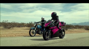 T-Mobile TV Spot, 'Motorcycle Speed Comparison' Song by Hanni El Khatib