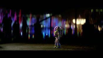 Disneyland Resort TV Spot, 'Buzz Lightyear'