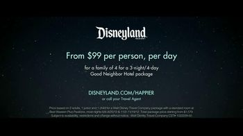 Disneyland Resort TV Spot, 'Buzz Lightyear' - Thumbnail 7