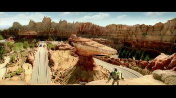 Disneyland Resort TV Spot, 'Buzz Lightyear' - Thumbnail 3