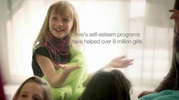 Dove TV Spot, 'Love Yourself'