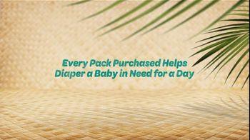 Huggies Hawaiian Diapers TV Spot - Thumbnail 2