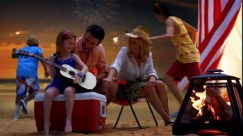 Target TV Spot, 'Summer Clothes on the Beach' - Thumbnail 4