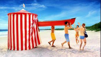 Target TV Spot, 'Summer Clothes on the Beach' - Thumbnail 2