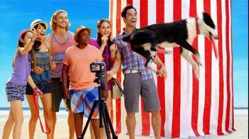 Target TV Spot, 'Summer Clothes on the Beach' - Thumbnail 3
