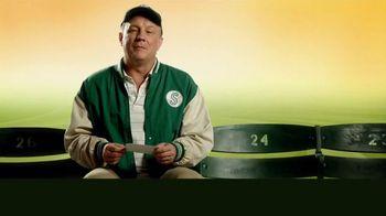 Symbicort TV Spot, 'Baseball' - Thumbnail 1