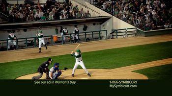 Symbicort TV Spot, 'Baseball' - Thumbnail 5
