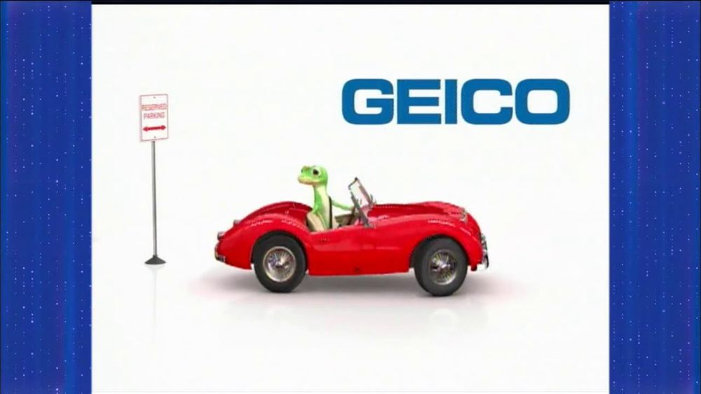 Free Geico Quote Amusing Geico Car Insurance Tv Commercial 'free Insurance Quote'  Ispot.tv