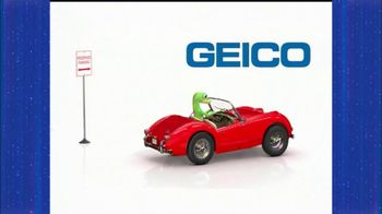 GEICO Car Insurance TV Spot, 'Free Insurance Quote'  - Thumbnail 1