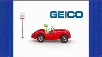 GEICO Car Insurance TV Spot, 'Free Insurance Quote'  - Thumbnail 2