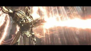 Diablo III TV Spot, 'It Has Begun' - Thumbnail 4
