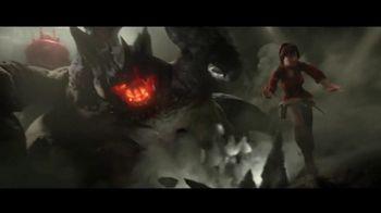 Diablo III TV Spot, 'It Has Begun' - Thumbnail 5
