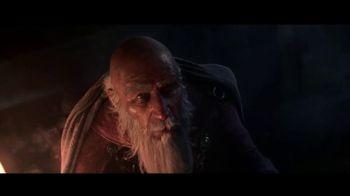 Diablo III TV Spot, 'It Has Begun' - Thumbnail 6