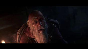 Diablo III TV Spot, 'It Has Begun' - Thumbnail 7