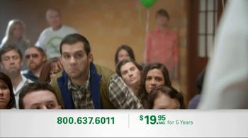 CenturyLink TV Spot, 'Locked Rate' - Thumbnail 3