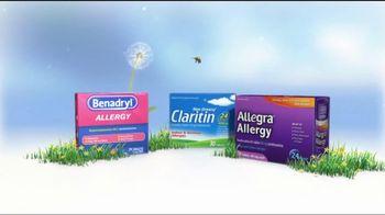 Alka-Seltzer Plus Allergy TV Spot, '$2 Coupon' - Thumbnail 1