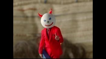 Jack in the Box TV Spot, 'Angel and Devil' - Thumbnail 9